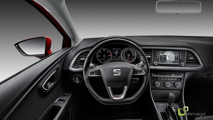 Seat Leon SC - FR 2.0 TDI CR